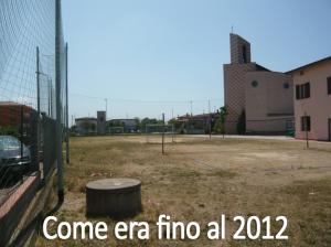 Oratorio nel 2012
